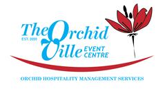 OrchidVille logo
